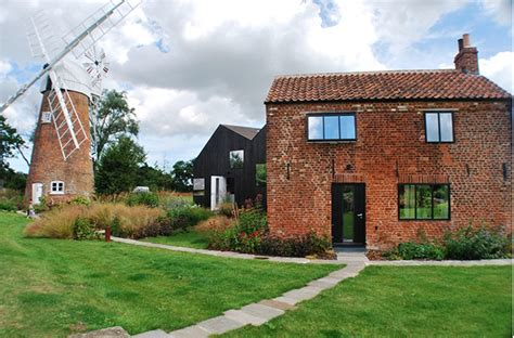 Cottage In Norfolk by Cool Cottages Near The Norfolk Broads In Pictures Travel The Guardian