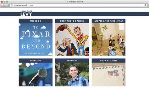 apt design levy author website apt design