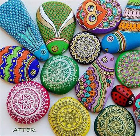 Owl Decor For Home by How To Make Painted Rocks 187 Bellissima Kids Bellissima Kids