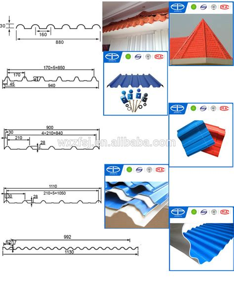 span roofing sheet in span roofing sheet for residential house buy