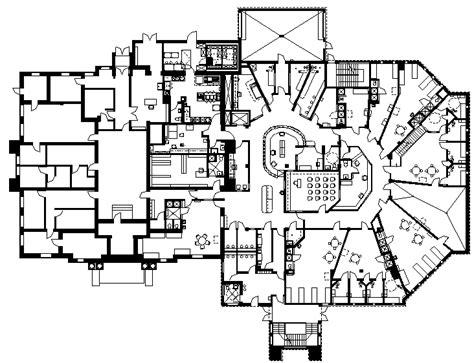 prison floor plan phelps county sheriff s department jail first floor plan