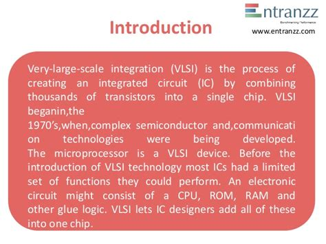 scale of integration of integrated circuits large scale integration vlsi chips contain of circuits 28 images large scale integration