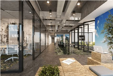 exploring the office design trends of 2018