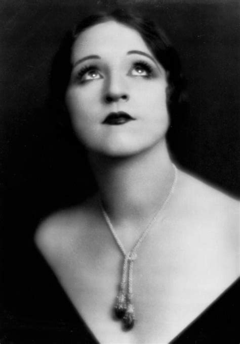 Celebrities Of The 1920s by Silent Film Actress Julia Faye 1920s Classic Hollywood