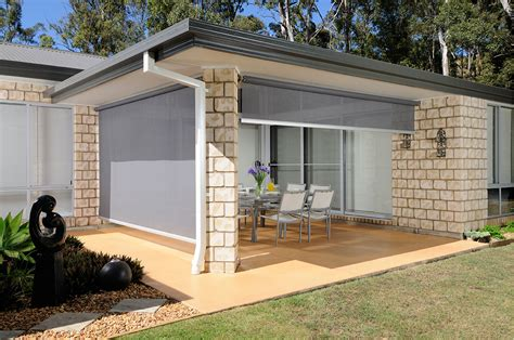 backyard blinds outdoor blinds sydney blinds