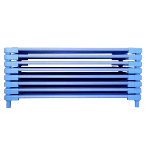 stackable beds childcare equipment stackable stretcher beds
