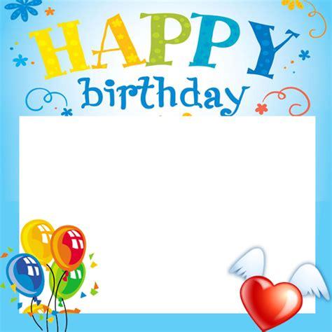 Photofunia Happy Birthday Wishes Photofunia Birthday Cake Newhairstylesformen2014 Com