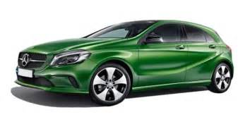 Price Of Mercedes A Class Mercedes A Class Price In India Gst Rates Images