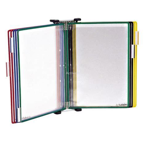 Rack Documentation Porte Documents Pour Postes De Travail D Atelier