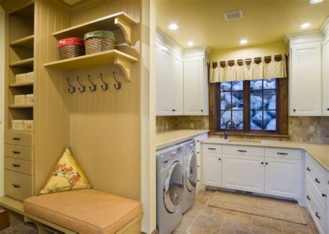 mudroom and laundry room layouts furniture fashionhow to brighten your dark laundry room