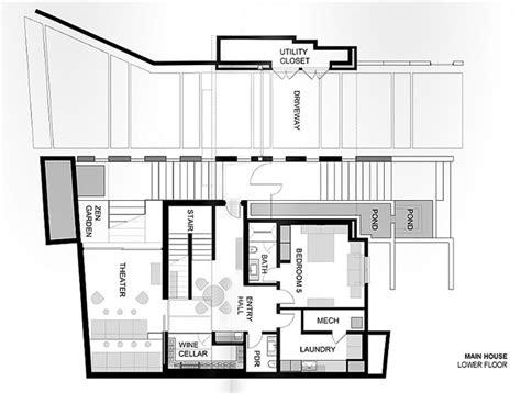 1201 Laurel Way Floor Plan 70 best 1201 laurel way beverly hills images on pinterest