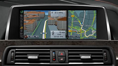 how to update bmw maps bmw mini navi update