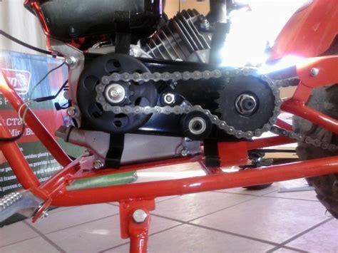 doodlebug engine plate new coleman ct200 6 5hp pics