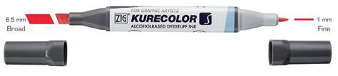 Kurecolor S Kc 3000 dvojit 233 popisovače sada popisovačů kurecolor s brilliant colours 12 ks kuretake