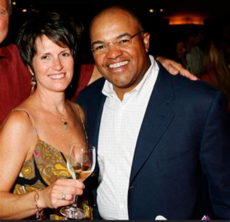 Mike Tirico's Wife Debbie Tirico ( Photos   Pictures