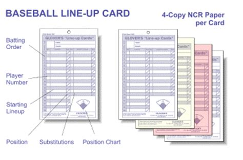 baseball card size template baseball scorebook and softball scorebooks from s