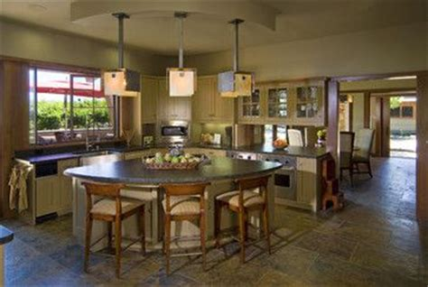 triangle shaped kitchen island kitchen triangle shaped island ideas curved kitchen