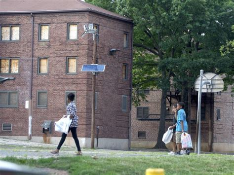newark housing authority section 8 residents wonder about the fate of seth boyden newark