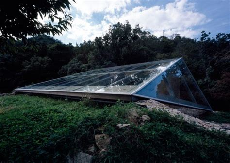 glass roof house glass roof house to love the earth and you modern house