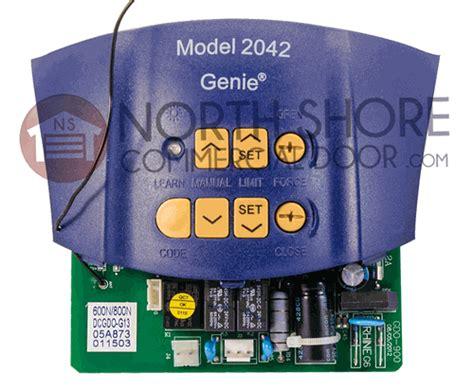 Best Seller 2042 genie 800 garage door opener genie quietlift 800 dc belt drive garage door opener 2042 tk