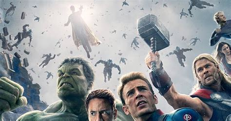 film thor sub indonesia nonton film avengers age of ultron 2015 nonton movie