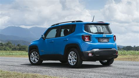 Review Jeep Renegade 2015 Jeep Renegade Review Australian Launch Caradvice