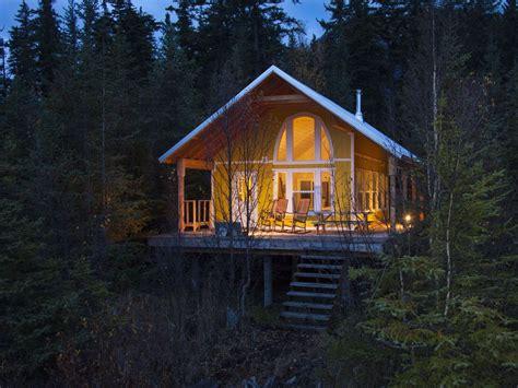 alaska cabin yakutat at kenai lake the yakutat cabin at kenai lake