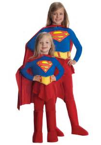 superwoman halloween costume kids child supergirl costume