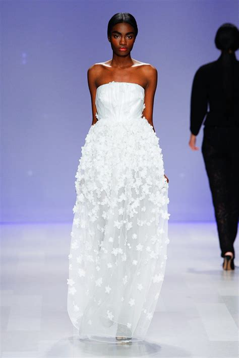 Be Discovered In Glams Design A Dress Contest by A Guide To Canadian Wedding Dress Designers Weddingbells