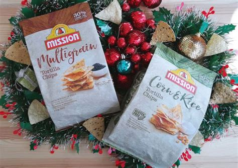 Cemilan Unik Mission Tortilla Chips Bbq Flavour 65g healthier snacking alternatives with mission foods tortilla chips food malaysia