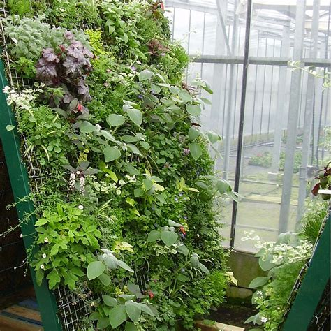 Grow A Vertical Vegetable Garden In A Small Space With Hog How To Grow A Vertical Vegetable Garden