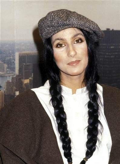 cher through the years photos abc news 253 best images about cher on pinterest chaz bono