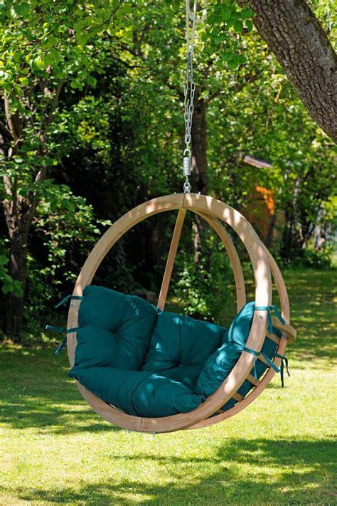 Balancoire Pour Arbre fauteuil globo waterproof