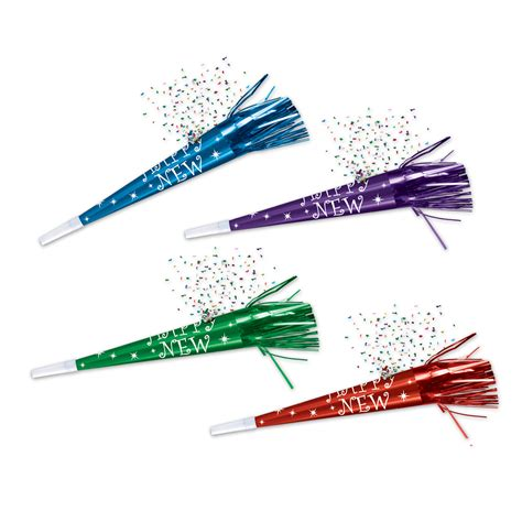 new year supplier bulk new year s noisemakers horns page 3