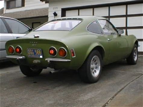 71 opel gt todd benson s 71 opel gt project page 3