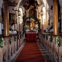 Kirchenbã Nke Hochzeit by Blumen Rosalie Lebe Hochzeit