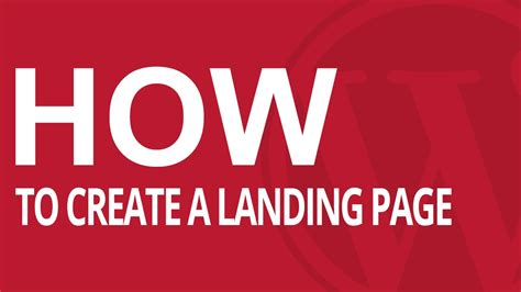 enfold theme landing page how to create landing page in wordpress with enfold theme
