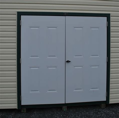 Exterior Shed Doors by 27 Awesome Pictures Exterior Doors For Shed