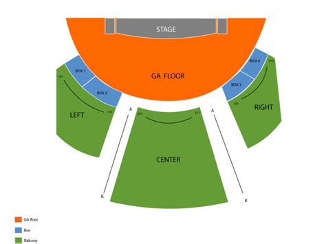 house of blues dallas tx seating chart house of blues dallas seating chart and tickets