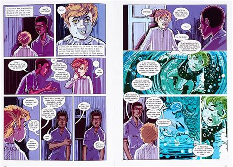 kindred a graphic novel adaptation closed giveaway quot kindred a graphic novel adaptation quot