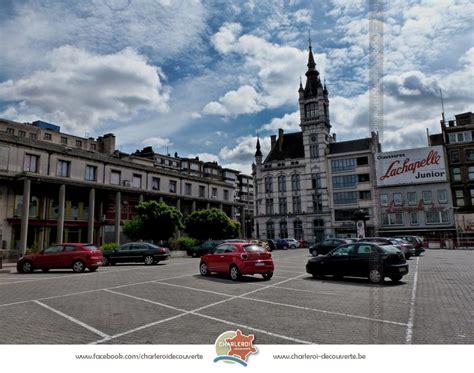 Place Verte by Charleroi Decouverte Be Place Verte