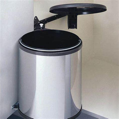 Kitchen Cabinets Saskatoon by Stainless Steel Waste Bin Superior Cabinets