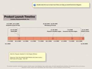 Visio Timeline Template Visio Timeline 187 Template Haven Microsoft Visio Timeline Template