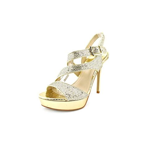 gold dress sandals marc fisher marc fisher ulimas 3 womens gold dress sandals
