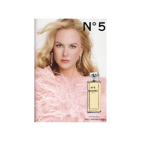 Chanel No 5 Edp 100ml Tester chanel no 5 eau premiere 100 ml edp kvepalai moterims
