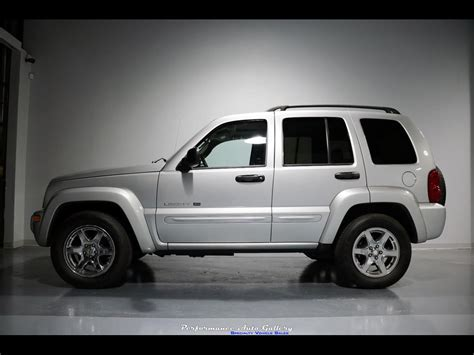 2003 jeep liberty limited 2003 jeep liberty limited