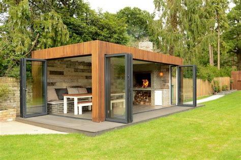 15 Sparking Patio Landscape Designs For Your Backyard Patio Braai Designs