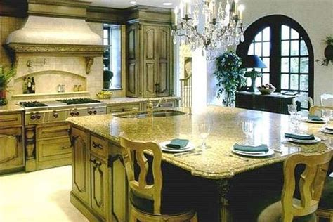 french country kitchen furniture french country kitchen decorating with yellow painted