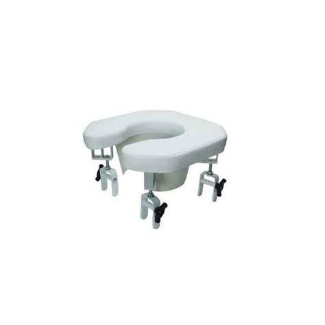 siege toilette si 232 ge de toilette rembourr 233 ouvert lumex la maison andr 233