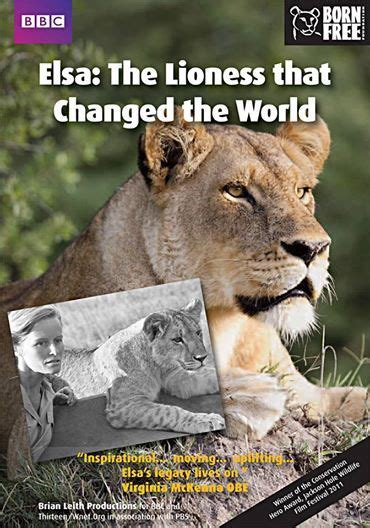 elsa film lioness 62 best images about george and joy adamson on pinterest